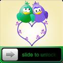 Cute Lover Go Locker