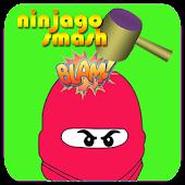 NinjaGoSmash