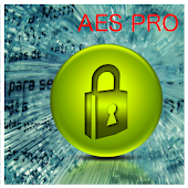 AES Encryption App Pro
