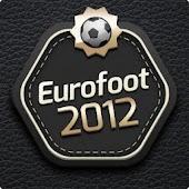 Euro 2012 foot