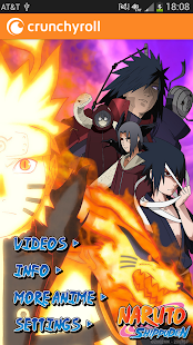 Naruto Shippuden - Watch Now! - screenshot thumbnail