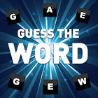 Guess Words - Free Word Search icon