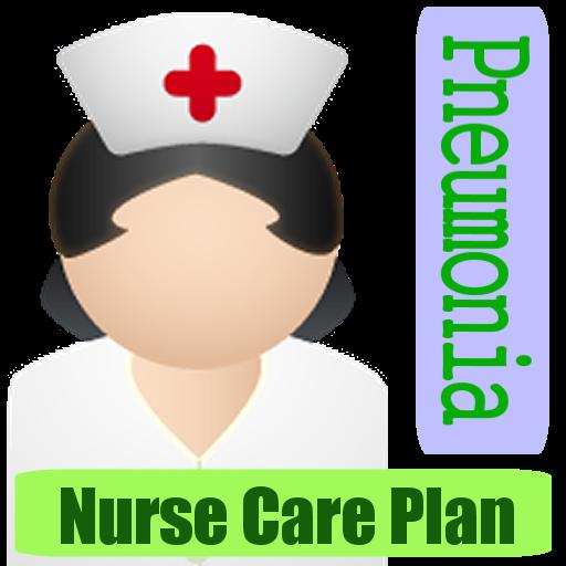 Nurse Care Plan Pneumonia