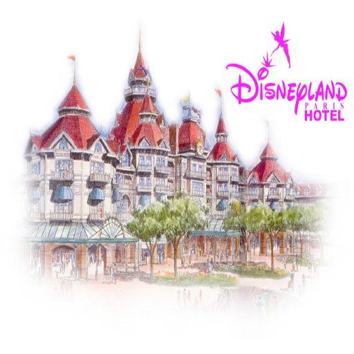 Disneyland Paris Hotel Guide