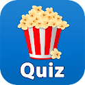 Errate den Film! ~ Logo Quiz icon