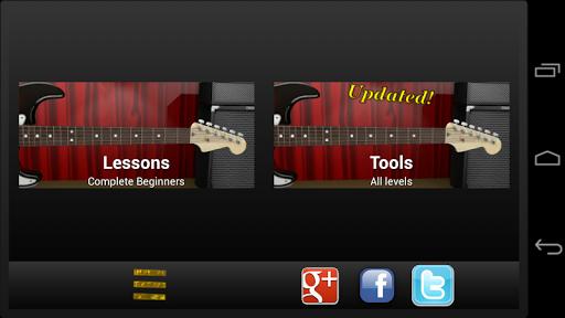 Guitar JumpStart 3D No Ads