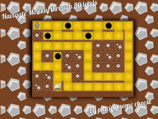 Mouzzy Puzzle Labyrinth Demo
