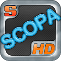 Scopa HD logo