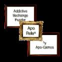 ApoRelax logo