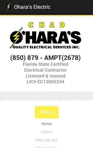 O'Hara's Electric