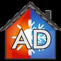 HVAC Air Distribution icon