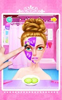 Screenshot of Wedding Salon: Dress Up™