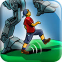 Fun Steps - Robots icon