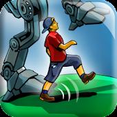 Fun Steps - Robots