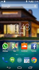 Muzei HD Architecture Screenshot 1