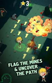 Zombie Minesweeper Screenshot 15