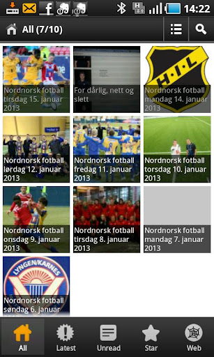 Nord-Norge United
