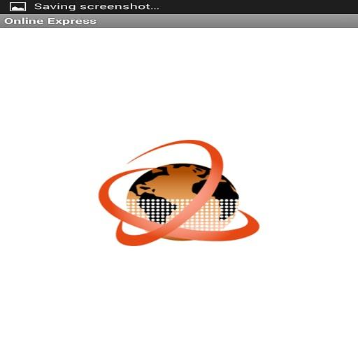 OnlineExpress 通訊 LOGO-阿達玩APP