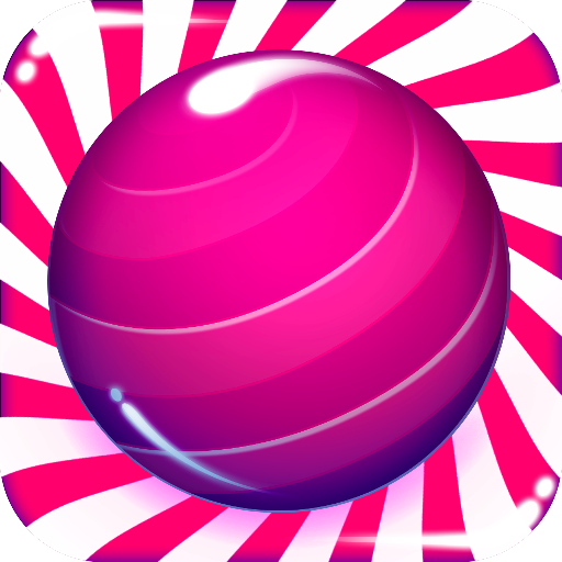 アンドロイド用キャンディ・ブラウザ 通訊 App LOGO-硬是要APP
