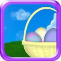 Easter Math Flashcards icon