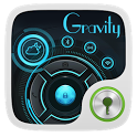 Gravity GO Locker Theme icon