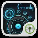 Gravity GO Locker Theme icon
