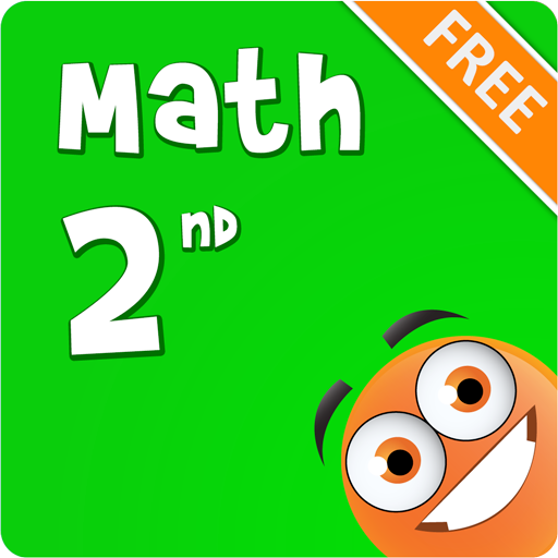iTooch 2nd Grade Math Icon