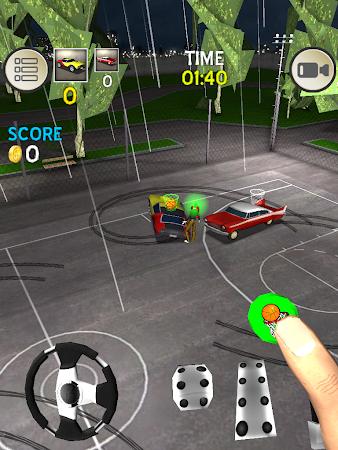 Drift Basketball 1.0 screenshot 45005