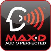 MAX-D  HD Audio Player