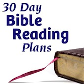 30 day Bible Reading Plans