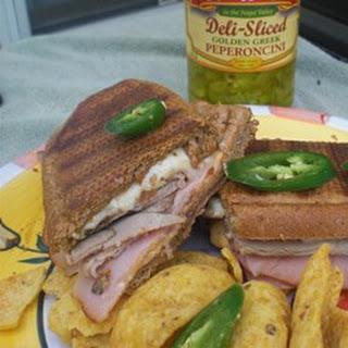 The America Sandwich