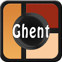 Ghent Offline Map Travel Guide icon
