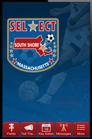 South Shore Select