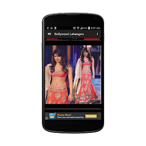 GPS Rent: Lehenga Designs 2016 screenshot 3