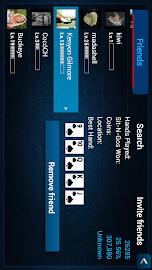 Texas Holdem Poker Pro Screenshot 4