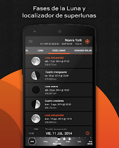 Sun Surveyor (Sol y la Luna) v2.4.7 APK 6