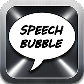 android speech bubbles