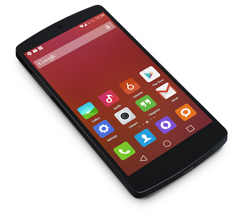 MIUI 8 – ICON PACK v9.0