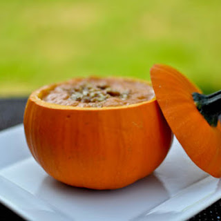 Harvest Apple Soup