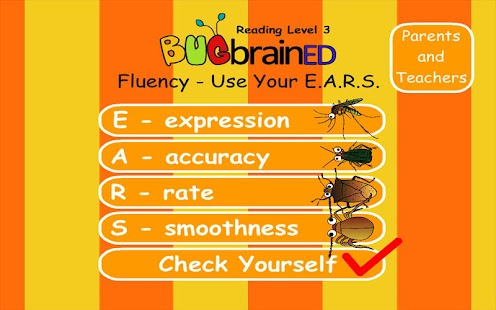 Fluency Level 3- screenshot thumbnail
