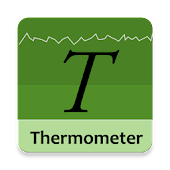 Physics Toolbox Thermometer