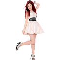 Ariana Grande widgets logo