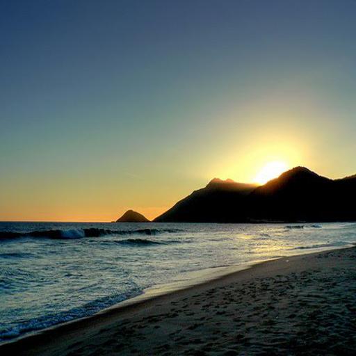Brazilian Beaches  RJ