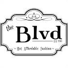 The Blvd Fashion icon