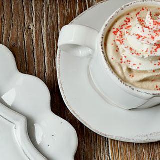 Chocolate Latte.