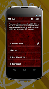 Scripture Mind- screenshot thumbnail