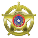 DeWitt County Sheriff's Office icon