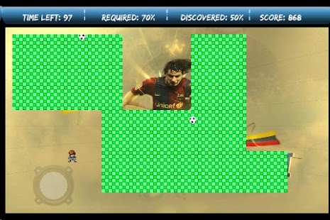 Messi - screenshot thumbnail