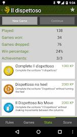 Italian Solitaire Free Screenshot 6