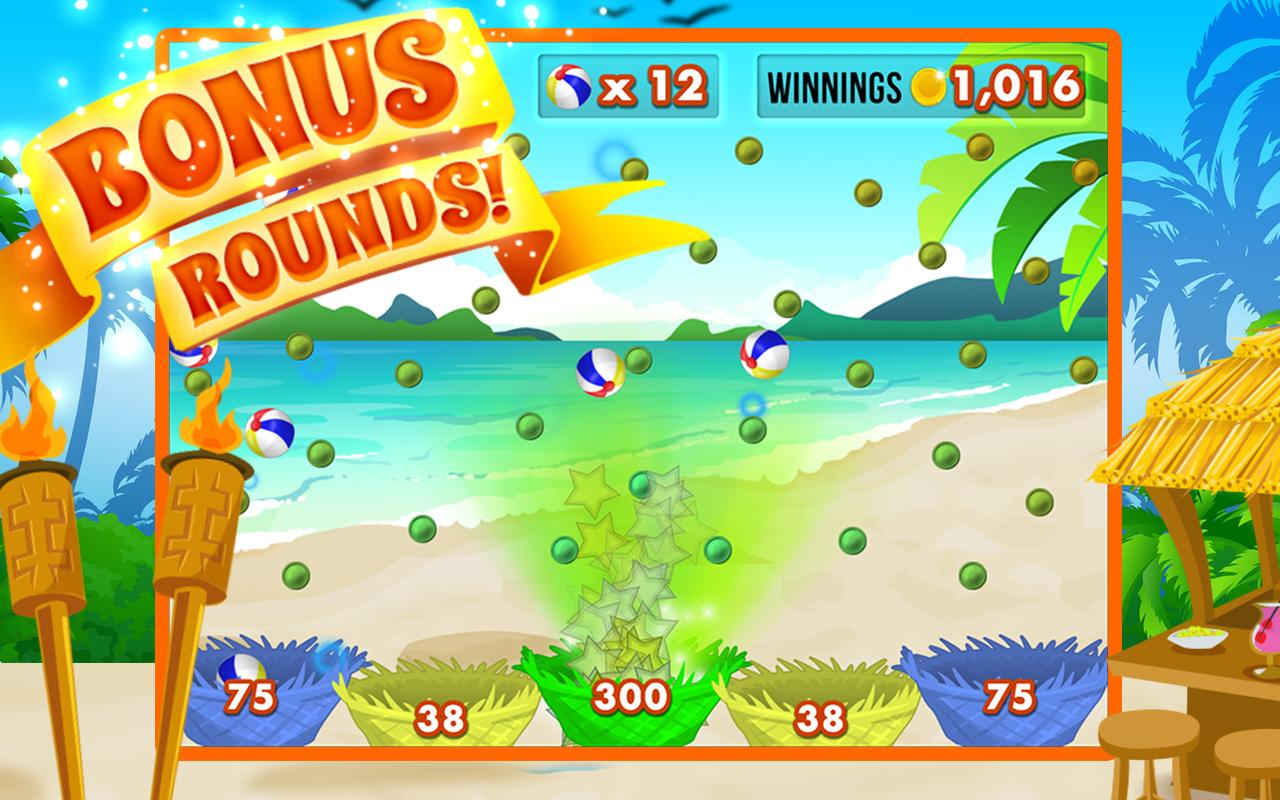 Slots Vacation - screenshot
